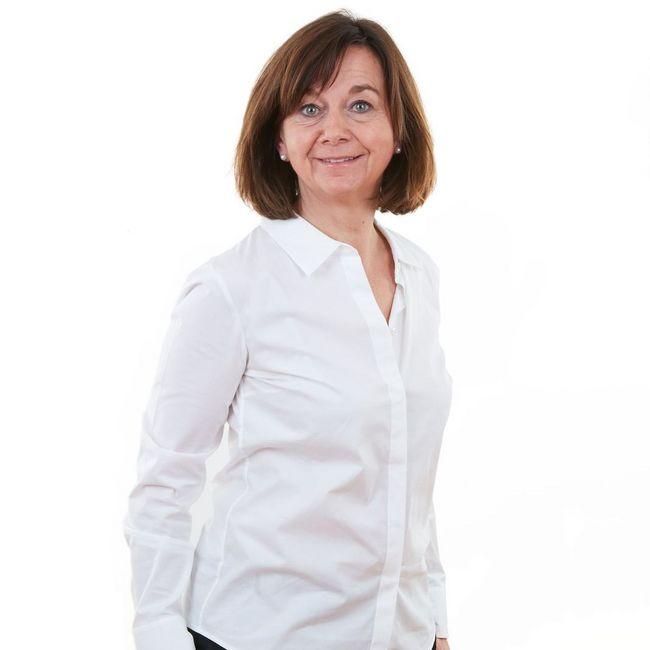 Emmanuelle Favre Gende