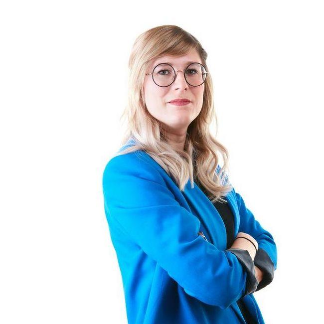 Virginie Castella-Cuennet