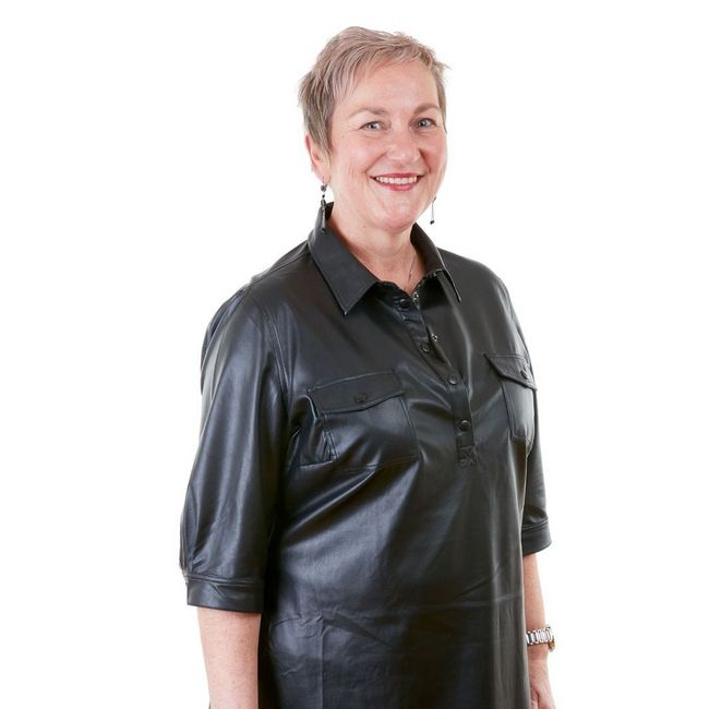 Catherine Oberson