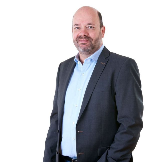 Nicolas Charrière
