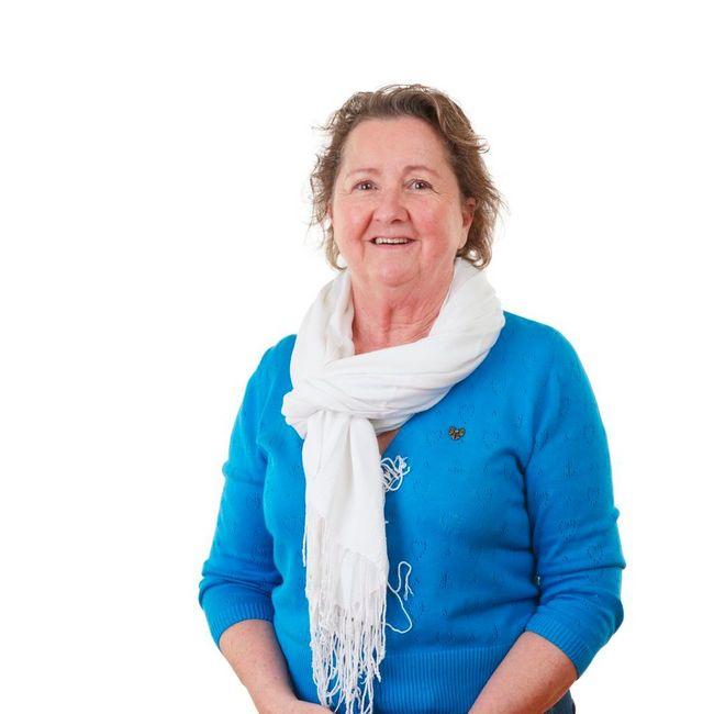 Marie-Claire Pasquier